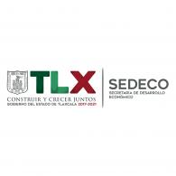 Logo of Sedeco Tlaxcala