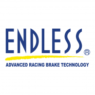 Logo of Endless Advanced Racing Brake Technology