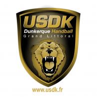 Logo of USDK Dunkerque Handball