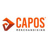 Logo of Capos Merchandising