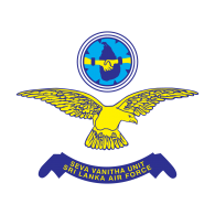 Logo of SrI Lanka Air Force  Seva Vanitha Unit