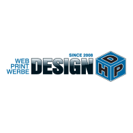 Logo of DHPdesign