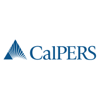Logo of CalPERS