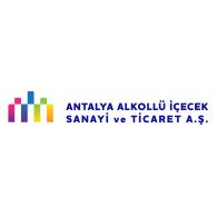 Logo of Antalya Alkollü Içecek A.Ş.