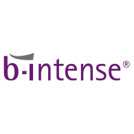 Logo of B-Intense