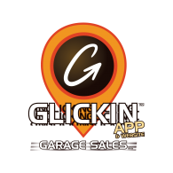Logo of Glickin Garage Sales
