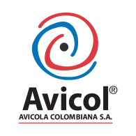 Logo of Avicol Colombia