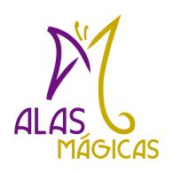 Logo of Alas Magicas