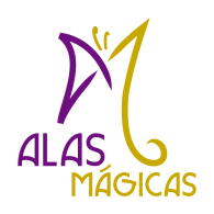Logo of Alas Magicas