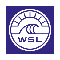 Logo of World Surf Asociation