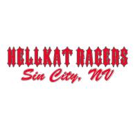 Logo of Hellkat Racers
