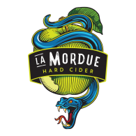 Logo of La Mordue