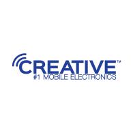 Logo of Creative Audio