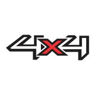 Logo of 4x4
