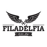 Logo of Barbearia Filadélfia