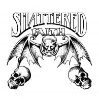 Logo of Shattered Faith