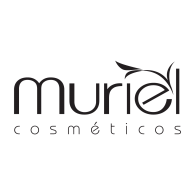 Logo of Muriel Cosméticos