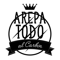 Logo of Arepa todo al Carbon