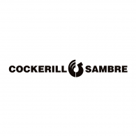 Logo of Cockerill Sambre