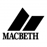 Logo of Macbeth