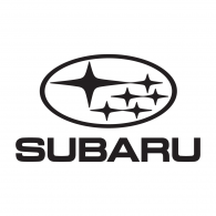 Logo of Subaru