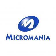 Logo of Micromania