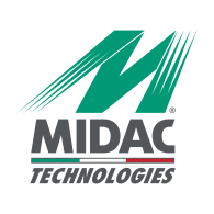 Logo of Midac