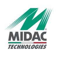Logo of Midac