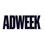 Logo of Adweek