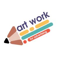 Logo of Art Work for Advertising