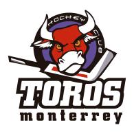 Logo of Toros Monterrey