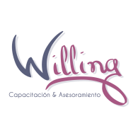 Logo of Willing