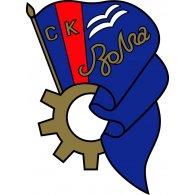 Logo of SK Volga Gorkiy