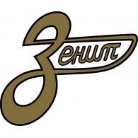 Logo of Zenit Leningrad