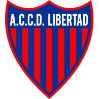 Logo of Libertad de Charata Chaco