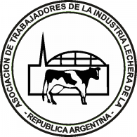 Logo of ATILRA de General Rodriguez Buenos Aires