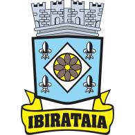 Logo of Brasão da Cidade de Ibirataia - Bahia.