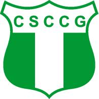 Logo of San Cristobal de Angel Gallardo Santa Fé