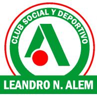 Logo of Leandro N Alem de Pergamino Buenos Aires