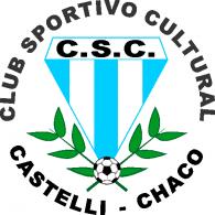 Logo of Sportivo Cultural de Juan José Castelli Chaco