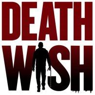 Logo of Death Wish