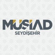 Logo of Müsiad Seydişehir