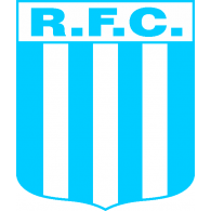 Logo of Racing de Villa Berthet Chaco