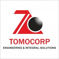 Logo of Tomocorp
