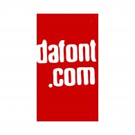 Logo of Da Font