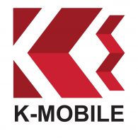 Logo of K-Mobile
