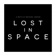 Logo of Lost in Space