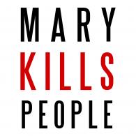 Logo of Mary Kills People