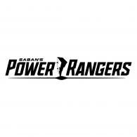 Logo of Power Rangers