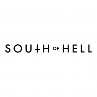 Logo of South of Hell